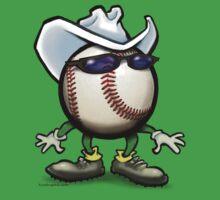 Baseball Cowboy Kids Clothes