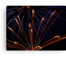 Chesapeake Patriot Canvas Print