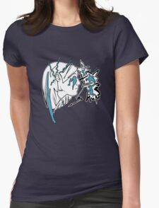 Impulses Womens Fitted T-Shirt