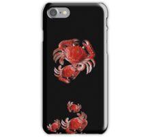 I've got crabs * iPhone Case/Skin