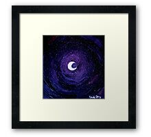 Infinite. Framed Print