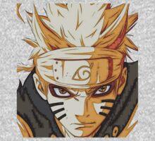 Uzumaki Naruto ! T-Shirt