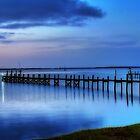 Enchanted Dawn by Noble Upchurch