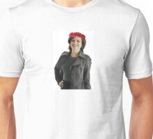 Regina Mills Flower Crown Unisex T-Shirt