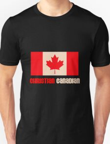 Christian Canadian T-Shirt