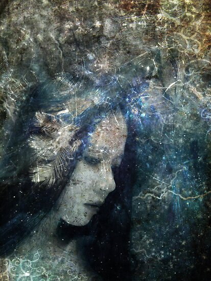 Svaha by Sybille Sterk
