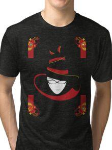 Umbran Sass Tri-blend T-Shirt