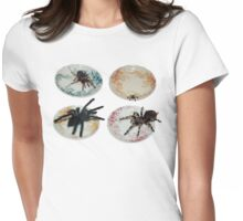 T Party Womens Fitted T-Shirt