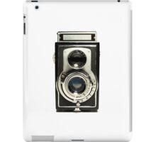 Retro Camera iPad Case/Skin