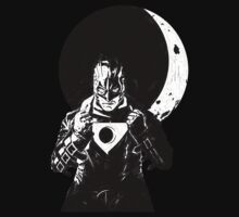 The Midnighter - Exclusive! by -Shiron-