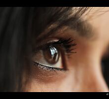 Eyes by dhoomakethu