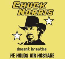 Chuck be tough.  Kids Clothes