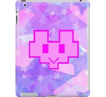 Arcade Miss Fortune. Pink Heart. (MF Recreativa. Corazón rosa) iPad Case/Skin