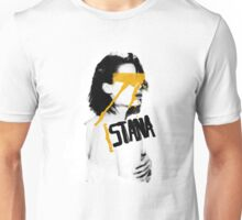 Stana Sketch Unisex T-Shirt