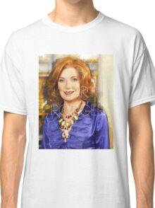 Martha Rodgers Classic T-Shirt
