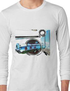 Boston Skyliner Long Sleeve T-Shirt