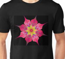 Song of a Flower Unisex T-Shirt