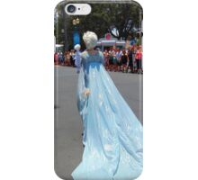 Elsa- Frozen Summer Fun 2015 iPhone Case/Skin