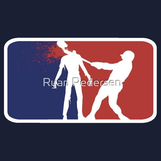 TShirtGifter presents: Major League Zombie