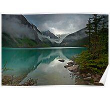 Lake Louise, Alberta Poster