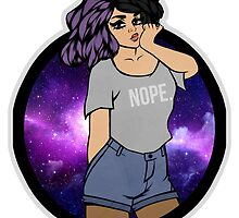 Not In The Mood by sarrah