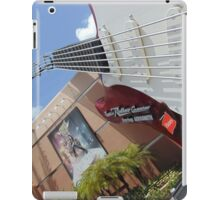 Rockin' Roller Coaster- Hollywood Studios iPad Case/Skin