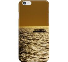 Sunset on Cullen Bay iPhone Case/Skin