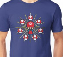 Magic Plumber Unisex T-Shirt