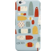 Oh Buoy! iPhone Case/Skin