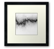 Abstract XIV Framed Print
