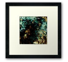 Abstract XIII Framed Print