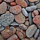 Rocks, Stones, Boulders, or Pebbles by Patrick Czaplewski