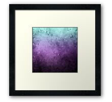 Abstract XII Framed Print