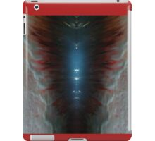 All Brushed Up iPad Case/Skin