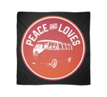 Peace And Loves - Sunsets Scarf