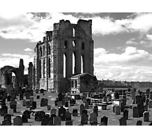 The Priory Photographic Print