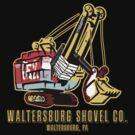 Waltersburg Shovel Company by AngryMongo