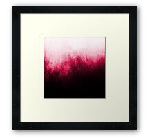 Abstract VI Framed Print
