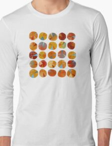 Pies Are Squared Long Sleeve T-Shirt