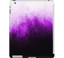 Abstract VII iPad Case/Skin
