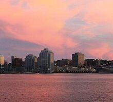 Halifax, Nova Scotia by Ju5tdream