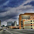 Houston, Texas by Savannah Gibbs