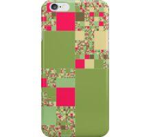 Organic Produce iPhone Case/Skin