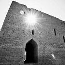 Sunburst by sashdc
