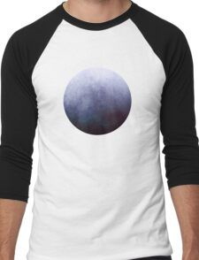 Abstract III Men's Baseball ¾ T-Shirt