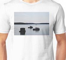 Lobstering Unisex T-Shirt