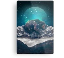 Under the Stars (Ursa Major) Metal Print