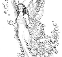 The Bubble Fairy by Stephanie Smith