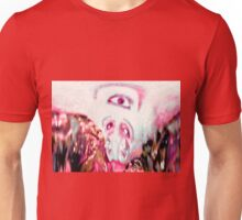 Warhol vs Caligula Unisex T-Shirt