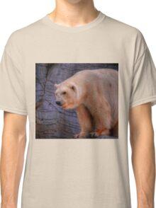 Debbie-The Oldest Polar Bear Classic T-Shirt